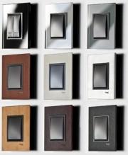 Коллекция рамок UNICA CLASS
