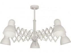 Светильник потолочный (люстра) Nowodvorski TechnoLux Harmony 6871