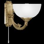Настенный светильник (бра) Eglo Savoy 82751