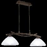 Светильник подвесной (подвес) Eglo Vinovo 91433