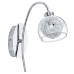 Настенный светильник (бра) Eglo Oviedo 93057