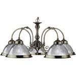 Подвесной светильник (люстра) Arte lamp American diner A9366LM-5AB