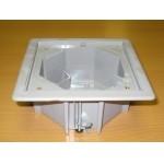 Коробка установочная KGE 170TF для монтажа основы IP66 в фальш пол