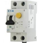 Дифф. автоматический выключатель EATON-PFL4 16A