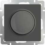 Светорегулятор диммер 600W Werkel коричневый