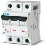 Автоматический выключатель EATON-PL4 16A трехполюсный