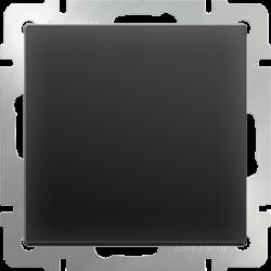 Заглушка Werkel черный
